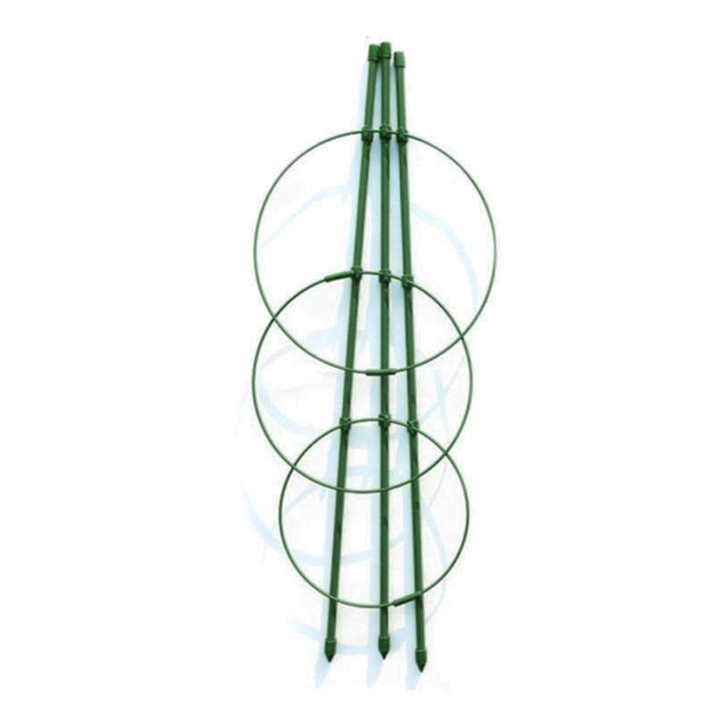 Costbuys  1 Pcs Plants Plant Support Cage Flowers Support Gardening Supplies Cage Support