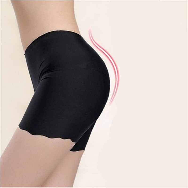 Female Sexy Women High Waist Elastic Pants Short Leggings Womens Leggings Pants
