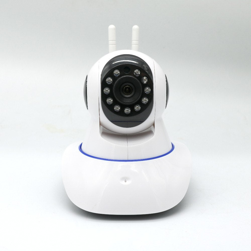 Costbuys  WIFI home camera IPnetwork camera Security Camera 720P/1080P Baby Monitor Two Way Audio Night Vision CCTV indoor 2MP -