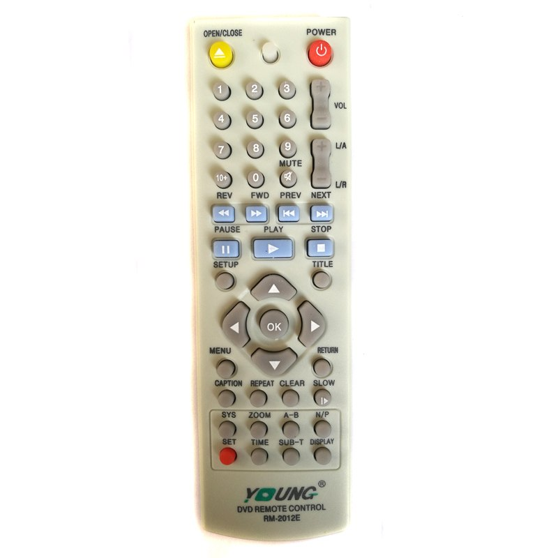 Costbuys  Genuine For LG Universal RM-2012E Home Theater DVD Remote Control AKB73095401 Home Audio & Video
