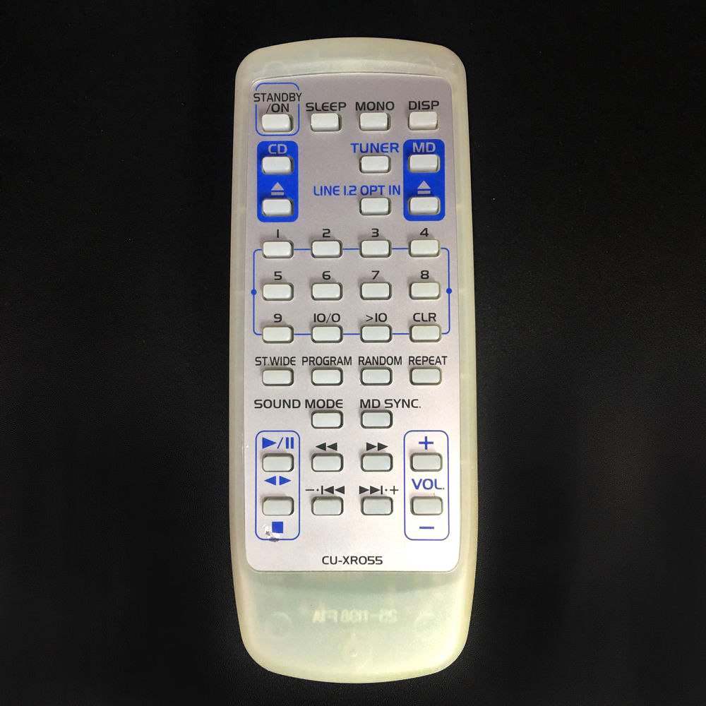 Costbuys  Original FOR Pioneer Home Audio Remote CU-XR055 Remote Control FOR XCIS21MD XCIS21MD/ZUCXJ Home Audio & Video