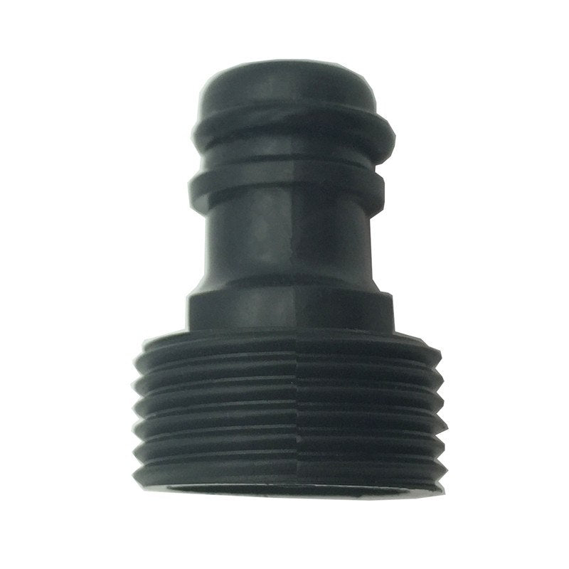 Costbuys  High Quality 50Pcs Garden Irrigation Water Pipe Joint Hose Quick Tap Adapter Connector Garden Supplies