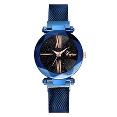 Luxury Bracelet Quartz Watches For Women Fashion Dial Ladies Dress Business Creative Ladies Clock Watch
