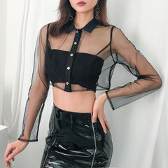 Women Black Cropped Jackets Summer Short Coat Womens Jackets And Coats