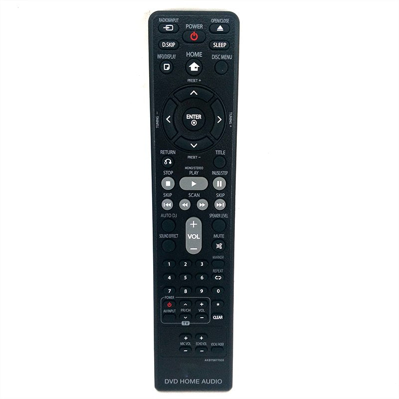 Costbuys  Original Remote Control AKB70877935 For LG DVD Home Audio Home Theater System Remoto Controle Fernbedienung telecomman