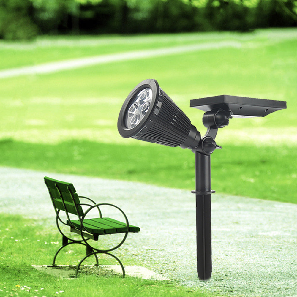Costbuys  High Quality Garden Light LED Outdoor Lighting Flashinghts For The Garden Lanterns Made in China - White