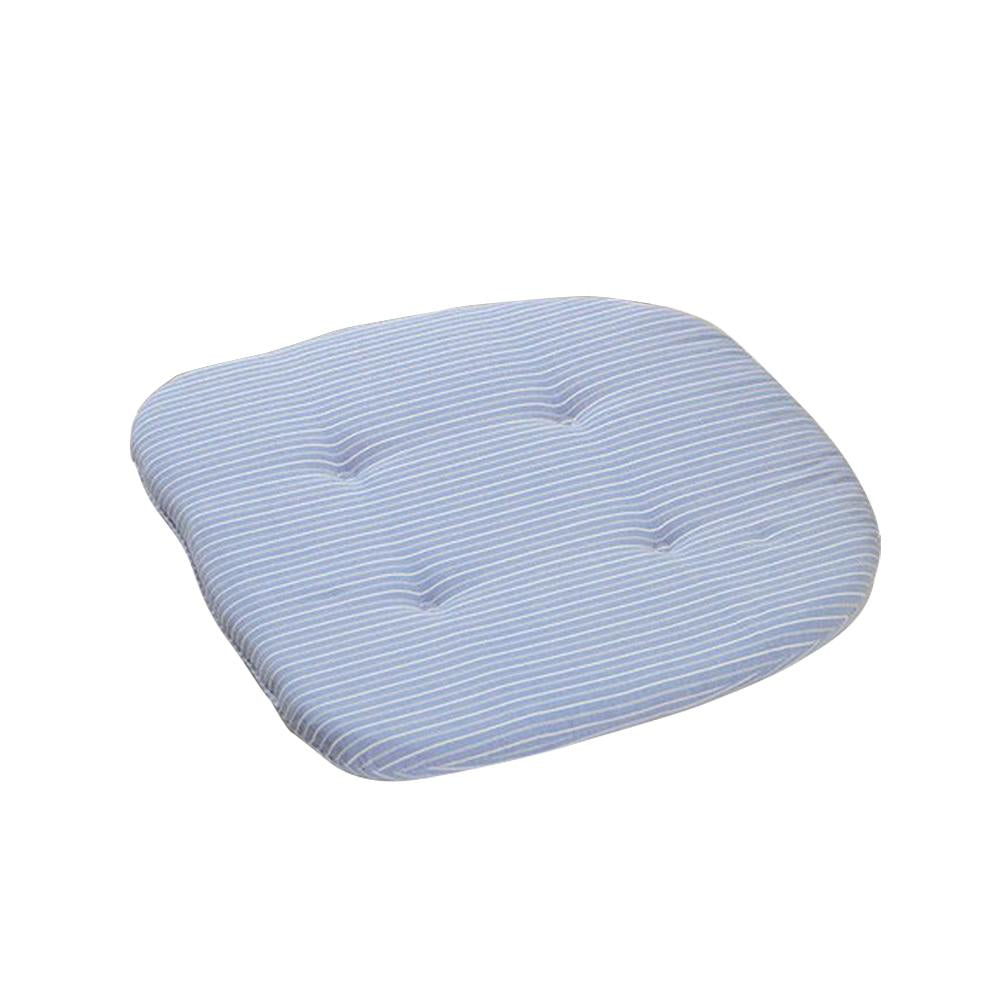 Costbuys  Home Office Decor Round Comfortable Cotton Seat Cushion Bar Chair Back Seat Cushions Sofa Pillow Buttocks Chair Cushio