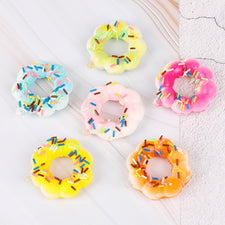 Novelty & Gag Toys Gadget Donut Squishe Antistress Squishy Slow Rising Stress Relief Funny Prank Toy