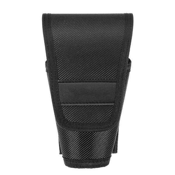Costbuys  Flashlight High Quality Nylon Protected Holster Cover Portable Lighting Accessories for MF02 LED Flashlight Light - Bl