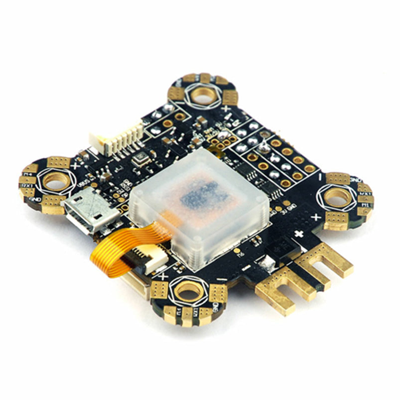 Costbuys  OMNIBUS F4 Pro V4 Flight Control Board F4+OSD+PDB for FPV Racing Drone RC Racer