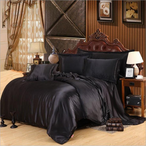 100% Cotton Soft Comfortable Reactive Printing Super King Size Pillowcase Bed Cover Bedding Sheet Set Duvet Cover Bedclothes
