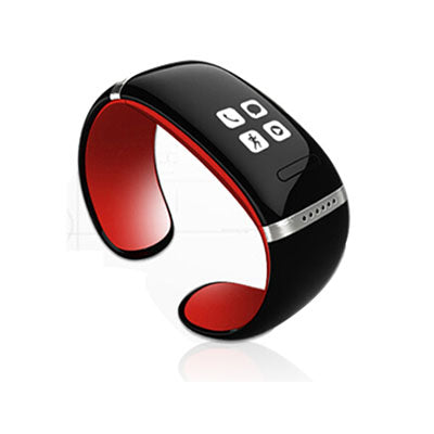 Costbuys  L12S Smart Band Bluetooth Wristband Men Women Sports Touch Screen Smartband For Android IOS Watch Phone Fitness Tracke