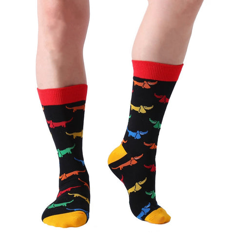 20 pieces=10pairs new design women's socks with high quality Winter Rhombus design media corta socking