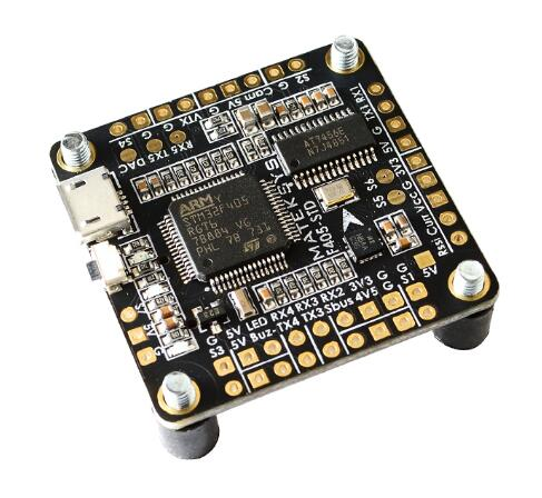 Costbuys  Matek F405-STD STM32F405 F405 with OSD Flight Control Board DShot outputs For RC Multicopter