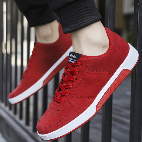 New Men's Fashion Shoes Summer Zapato Casual Breathable Mesh Flat Shoes Exercise Jogging Men Shoes Breathable Footwear