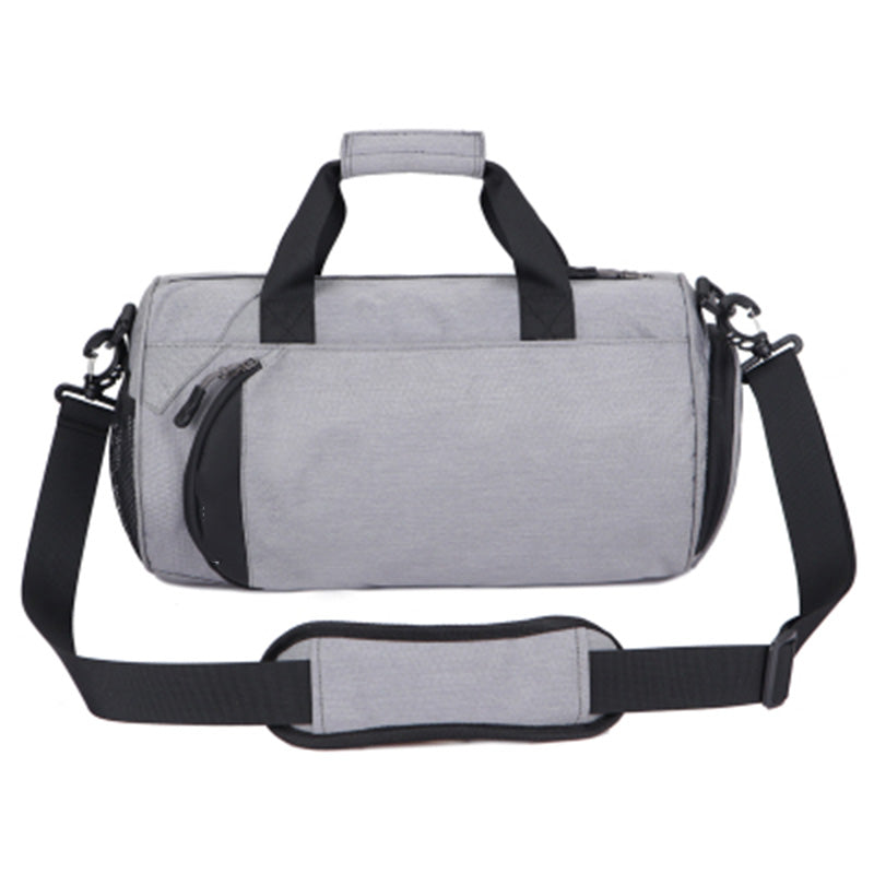 Costbuys  Men Fitness Bags Waterproof Woman Gym Bag Sports Training Durable Multifunction Handbag Outdoor Sporting Tote For Male