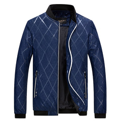 Men Jacket Casual Mens Jackets and Coats Parka Men Outwear 4XL Jacket Male Clothing
