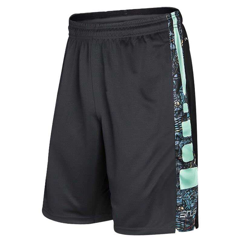 d3acfa510d Men Pro Compression Quick Dry Gym Train Run Workout Sport Beach Shorts For  Fitness Board Basketball