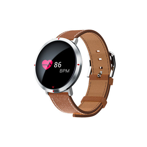 Costbuys  Men Smart Watches Heart Rate Sport Smart Watch for Android iOS Mobile Phone Bluetooth Smart Watch Men Digital Blood Pr