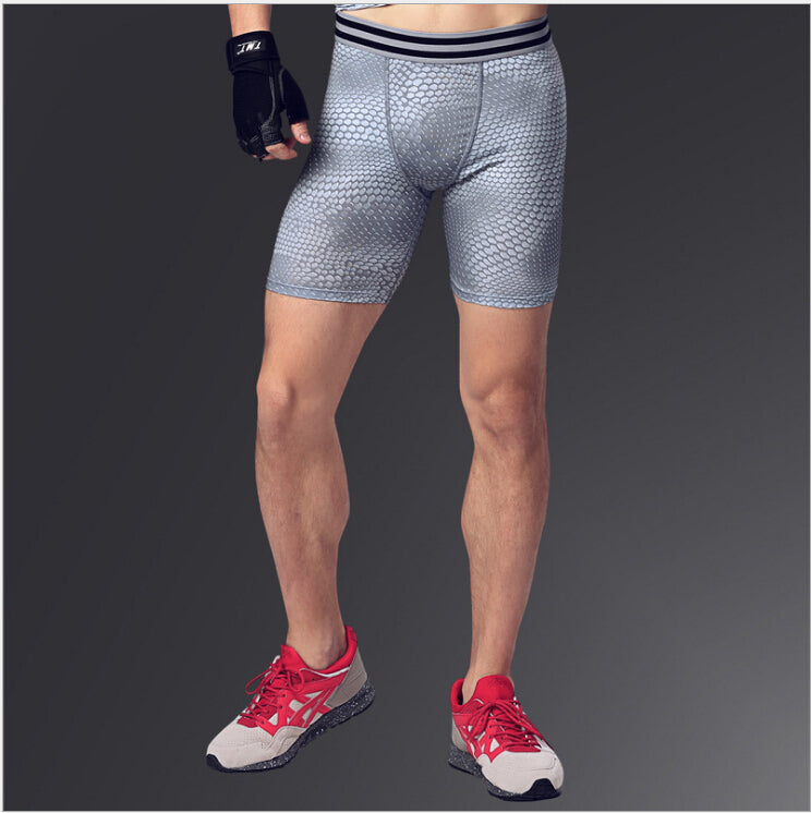 Costbuys  Men compression shorts base layer tight underwear boxers running exercise fitness gym workout football soccer basketba