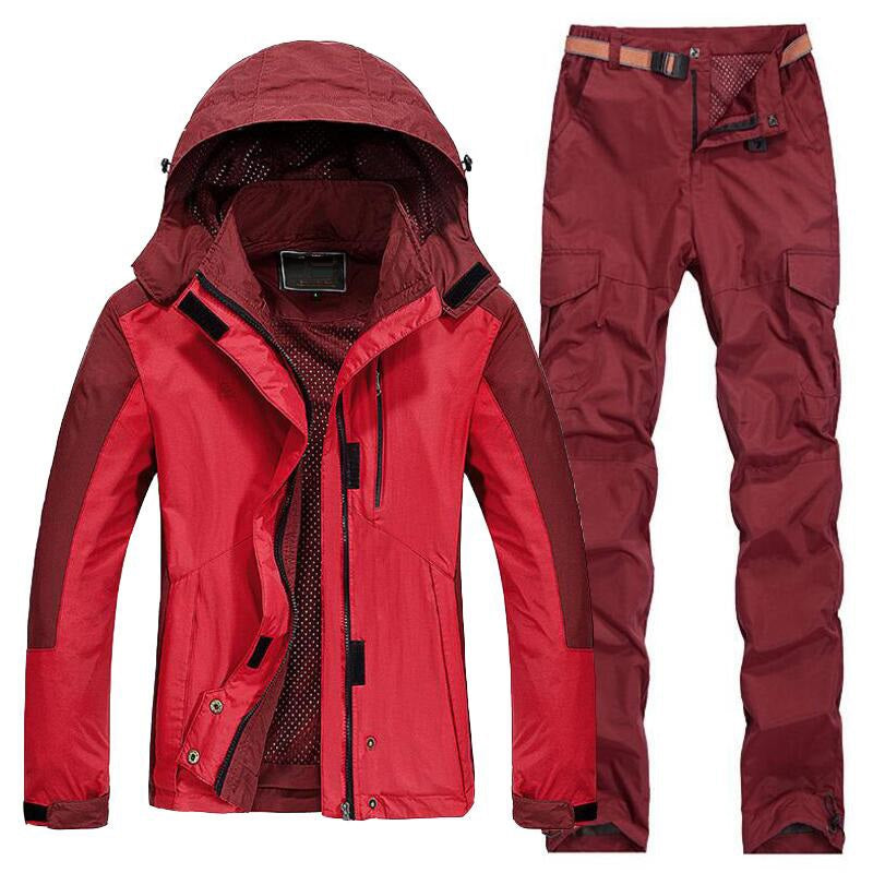 Costbuys  Men women Outdoor Sports Jacket Couples Clothing For Camping Hiking Softshell Windproof Warm Coat Hunt Fishing Clothes