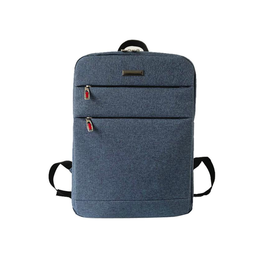 Costbuys  Multi-functional Laptop Backpack Men Anti-Theft High-capacity Bag Oxford Backpacks Male Casual Daypack In shoulder Bac