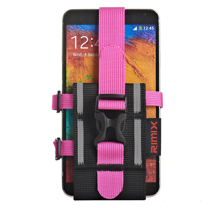 Costbuys  Multifunction Universal outdoor Gym Sport Armband Case Accessories Running for iPhone 7/8 plus for 3.5-6.1 inch cell p