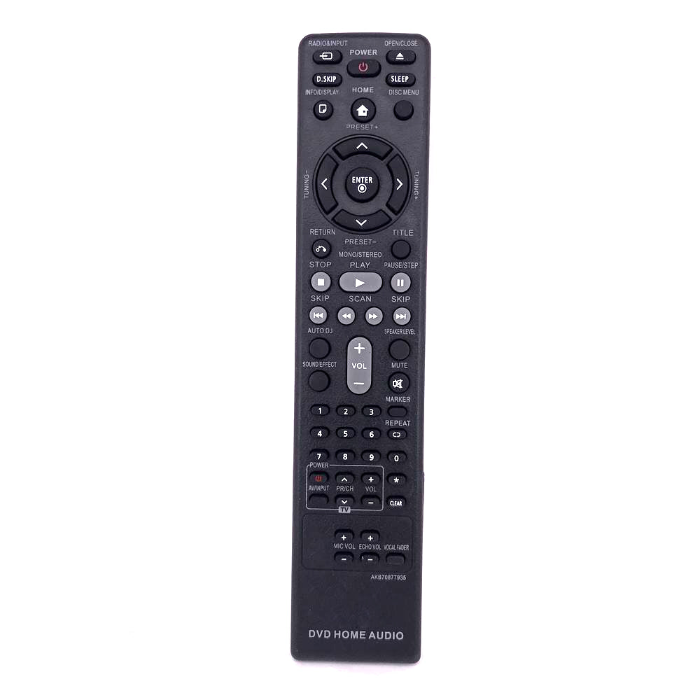 Costbuys  New Generic For LG AKB70877935 Home Theater System DVD Home Audio Remote Control Fernbedienung
