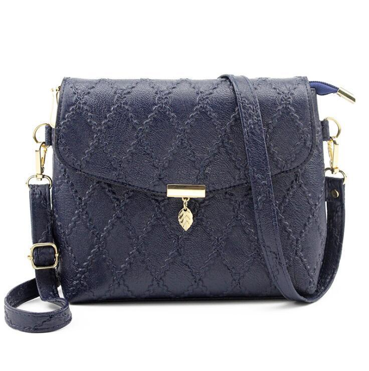 Costbuys  New Small Handbags Women Leather Shoulder Mini Bag Crossbody Bag Sac A Main Femme Ladies Messenger Bag Female Clutch -