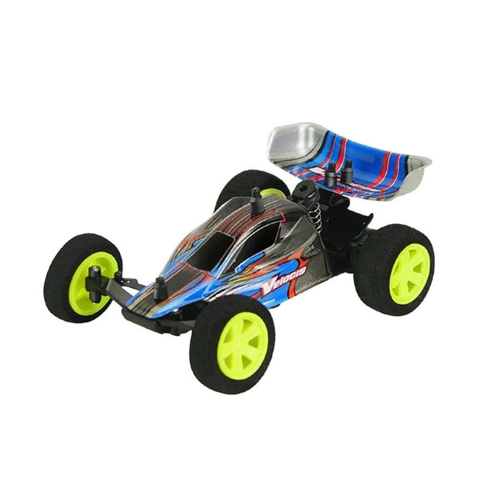 Newest RC Car Electric Toys 1:32 Mini 2.4G 4WD High Speed 20KM/h Drift Toy Remote Control RC Car Toys take-off operation