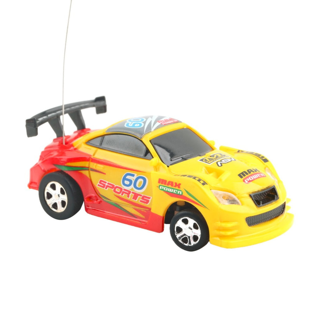 Costbuys  RC Car Speed Radio Remote Control Car Mini Toys for Kids Remote-Controlled RC Cars Toys For Children Boy Toy Racing Ca