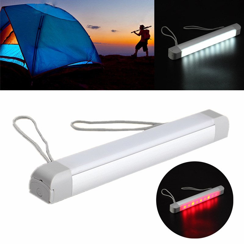 Costbuys  Outdoor Camping equipment Tools tent LED light Emergency Adjustable LED Torch Light Portable Lantern night Lamp