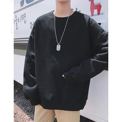 Men Hoodies Sweatshirts Oversize  Men's Japanese Street wear Black Hoodie Male Hip hop Winter Hoodies