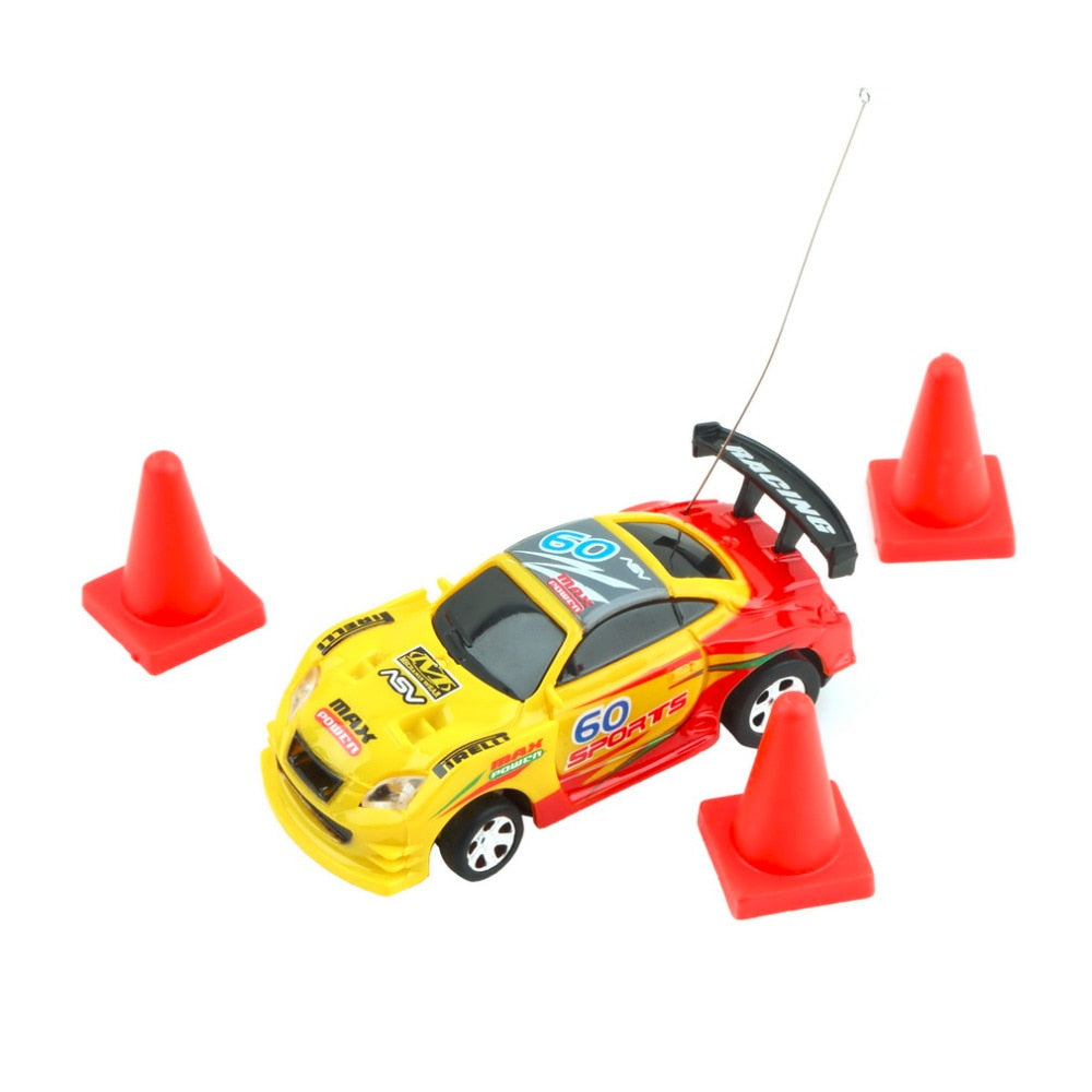 Costbuys  RC Car Speed Radio Remote Control Car Mini Toys for Kids Electric Remote-Controlled RC Cars Toys For Children Boy Raci