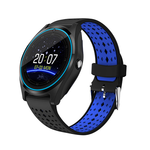 Costbuys  Smart Watch Phone Android Support SIM Card Wrist Smartwatch Sport Digital Men Watches Wearable Devices For Men Women -