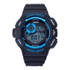 New S Shock Digital Watch Men Women Military Army Watch Waterproof Date Calendar LED Sports Watches Relogio Masculino