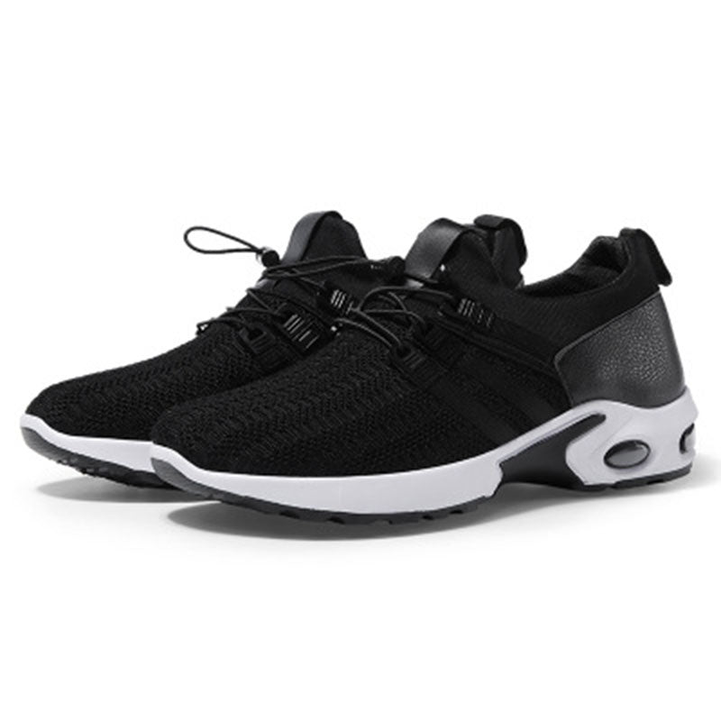 Costbuys  Shoes Men Woman Footwear Spring autumn Black Casual Shoes For Shoes Trainers Ultra Boosts Breathable Male Footwear - B