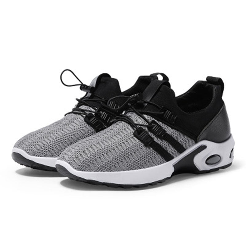 Costbuys  Shoes Men Woman  Footwear Spring autumn Black Casual Shoes For Shoes Trainers Ultra Boosts  Breathable Male Footwear -