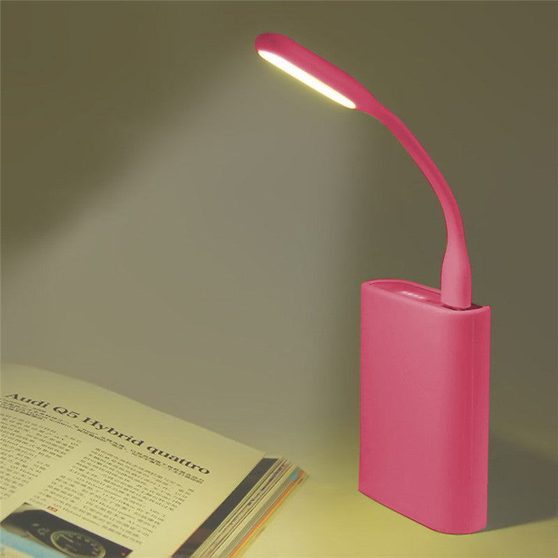 Costbuys  Smart Home Mini USB Light Flexible USB Led Table Lamp Gadgets usb hand lamp For Power bank PC laptop Android phone cab