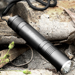 SF32 Portable LED Flashlight 18650 EDC Pocket light Cree XML L2 Tactical Flashlight Waterproof 5 modes Searching Light
