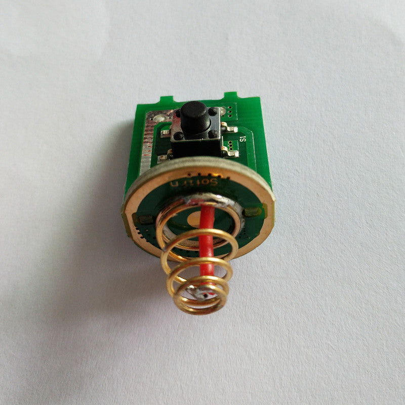 SP32A Driver 2 Groups Circuit Board Anti-reverse LED Driver Chip mode memory