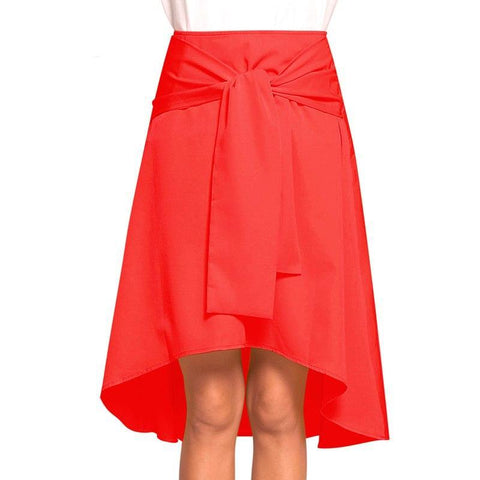 2 pieces / lot Women Skirts High Waist Summer Tutu Pleated Skirt Candy Color Straight Bottom Women Mini Bandage Pencil Skirt