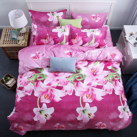 Costbuys  Bedding Set bed cover duvet cover sets linens bed in a bag sets bedclothes bed in a bag - as_0 / Queen_0