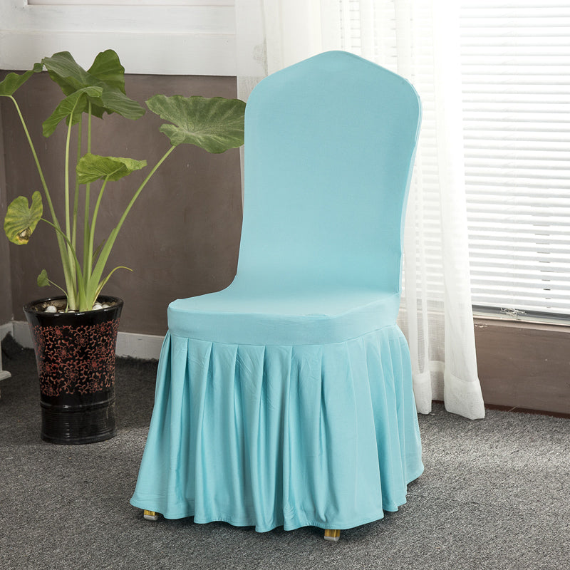 Costbuys  Universal Spandex Chair Covers China For Weddings Decoration Party Chair Covers Dining Chair Covers Home Chair Cover H