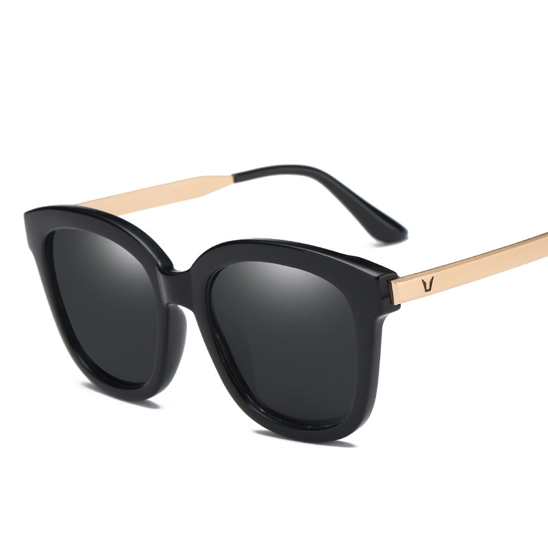 Square Sunglasses Women Polarized Mens Color Fashion Gifts Clear