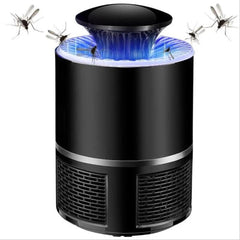 USB Electronic Insect Killer Flycatcher 5W Moth Flying Wasp LED