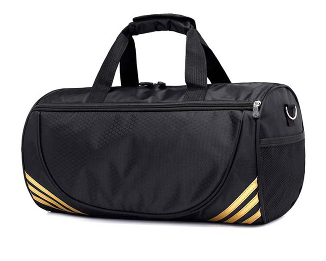 Costbuys  Waterproof Fitness Sport Bag Gym Bag Travel Shoulder Bag Sports Handbag Women Men Travel luggage Outdoor Duffel Yoga G