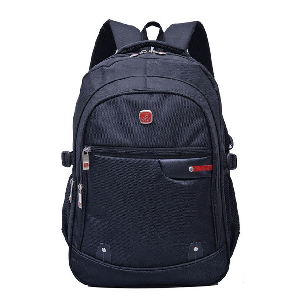 Costbuys  Waterproof Versatile Laptop Daypack Boys Girls School Bags Travel Business Backpack Women Men Shoulder Bags Office Wor