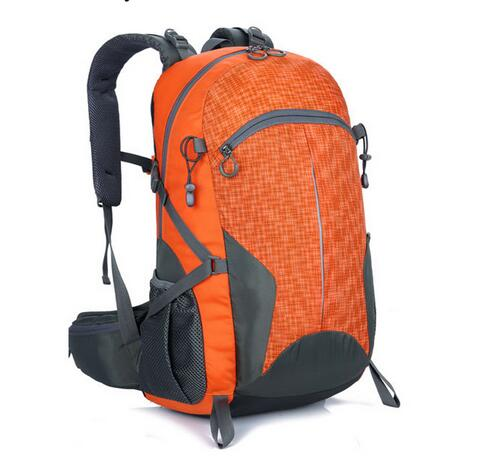 Costbuys  Outdoor Bag Hunting Travel Waterproof Backpack Mochila Men&Women Camping&Hiking Backpacks Big Capacity 40L Sports Bag