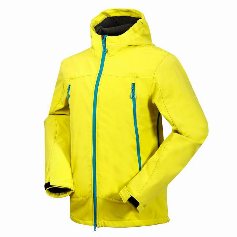 Costbuys  Winter and Spring Men Outdoor Sports Recreational Soft Shell Clothing Windproof Waterproof Warm Ski Wear Mountaineerin